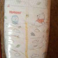 Huggies® Little Snugglers - Newborn uploaded by Samni W.