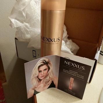 Nexxus Comb Thru Volume Finishing Mist uploaded by Cheyenne H.