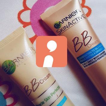 Garnier Skinactive 5-in-1 Skin Perfector BB Cream uploaded by Senyorana ♡.