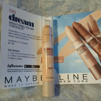 Photo of Maybelline Dream Brightening Creamy Concealer uploaded by Melissa R.