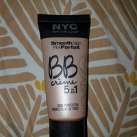 NYC New York Color Smooth Skin BB Creme uploaded by Cristina R.