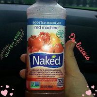 Naked Boosted 100% Juice Smoothie Red Machine uploaded by Emelie G.