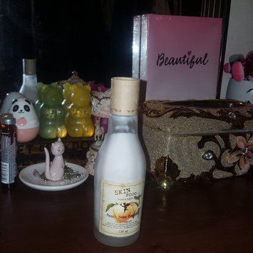 SKINFOOD Peach Sake Emulsion (for pore care) 135ml uploaded by Stephanie M.