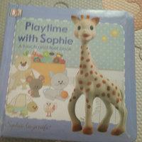 Pop-up Peekaboo Happy Birthday Sophie! (Board) uploaded by Linda C.