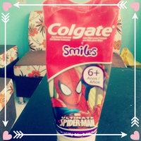 Colgate® Kids SpongeBob SQUAREPANTS™ Toothbrush Extra Soft uploaded by erika b.
