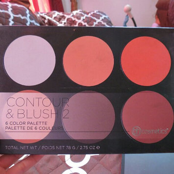 Photo of BH Cosmetics Contour and Blush Palette uploaded by Tasha S.