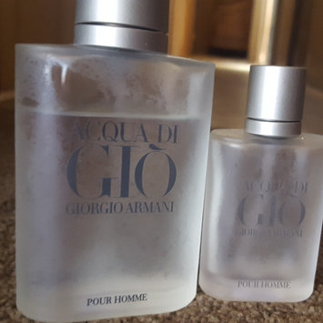 Acqua Di Giò Pour Homme by Giorgio Armani uploaded by maricela r.