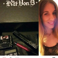 Kat Von D Shade Shifter Eyeshadow uploaded by Alison S.