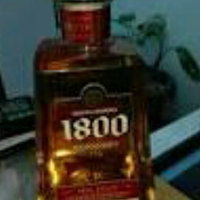 1800 Reposado Tequila uploaded by Yonier C.