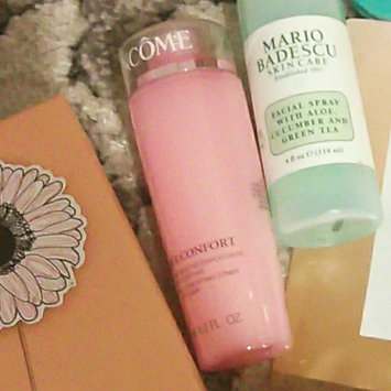 Photo of Lancôme TONIQUE CONFORT - Comforting Rehydrating Toner 6.7 oz uploaded by Kassandra S.