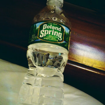 Poland Spring® Natural Spring Water uploaded by Nancie P.
