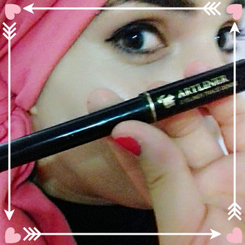 Photo of Lancôme Artliner Precision Felt Tip Liquid Liner uploaded by hejer t.