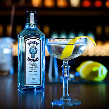 Bombay Sapphire Gin uploaded by Andrea R.
