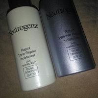 Neutrogena® Healthy Skin Rapid Tone Repair Moisturizer SPF 30 uploaded by Amber A.