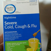 Theraflu® ExpressMax™ Daytime Berry Flavor Severe Cold & Cough Liquid 8.3 fl. oz. Bottle uploaded by nicole r.