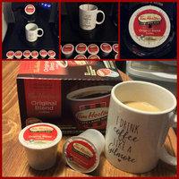 Tim Hortons Original Single Serve K-Cups uploaded by Richelle L.
