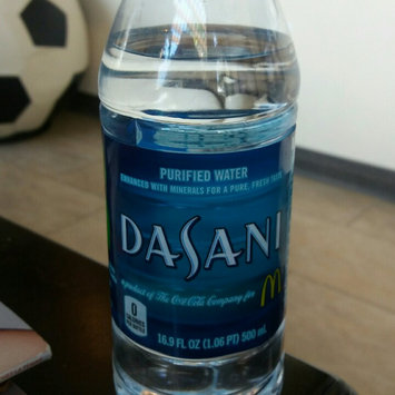Photo of Dasani® Purified Water uploaded by Stacy A.