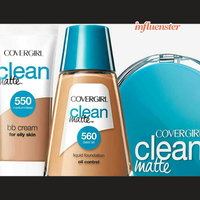 COVERGIRL uploaded by maria m.
