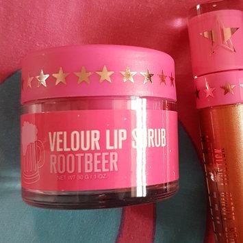 Jeffree Star Velour Lip Scrub uploaded by Jess W.