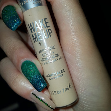 Photo of Rimmel London Wake Me Up Concealer uploaded by Mihaela T.
