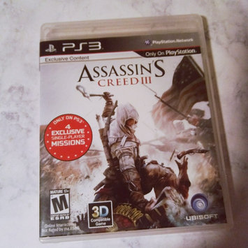 Photo of Assassin's Creed III uploaded by Whitney D.