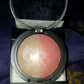 e.l.f. Cosmetic Highlighter Medium Multi-color .183 oz, Rose Gold uploaded by Mihaela T.