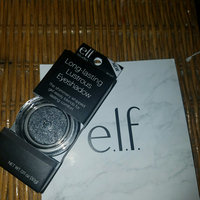 e.l.f Cosmetics Long Lasting Lustrous Eyeshadow uploaded by Tania B.