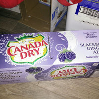 Canada Dry Ten Ginger Ale uploaded by Linda C.