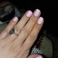 Sally Hansen Complete Salon Manicure Nail Polish, Sheer Ecstasy, 0.5 Fluid Ounce uploaded by Jessica R.