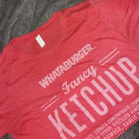 Whataburger Fancy Ketchup - 3 pack - FREE SHIPPING DIRECT FROM WHATABURGER - Whataburger Fancy Ketcup (3pack/20oz) uploaded by Bridgetta P.