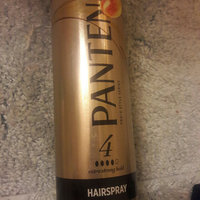 Pantene Extra Strong Hold Level 4 Hold Hairspray uploaded by Kels L.