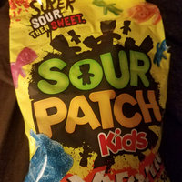 Sour Patch Extreme Soft & Chewy Candy uploaded by Bridgetta P.