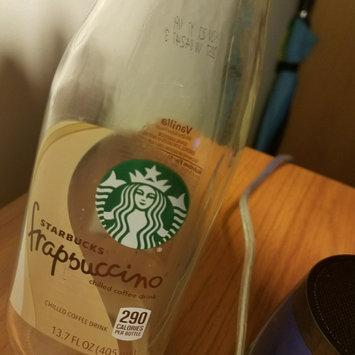 Photo of STARBUCKS® Bottled Vanilla Frappuccino® Coffee Drink uploaded by Bridgetta P.