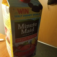 Minute Maid Premium Fruit Punch uploaded by Bridgetta P.