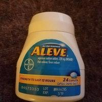Aleve Liquid Gels uploaded by Bridgetta P.