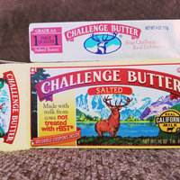 Challenge Salted Butter 16 oz uploaded by Amber M.