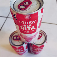 Bud Light Lime Stra-Ber-Rita uploaded by Amber M.