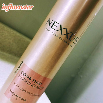 Nexxus Comb Thru Volume Finishing Mist uploaded by Emily M.