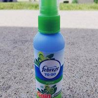 Febreze® Fabric Refresher Gain® Original Air Freshener 2.8 fl. oz. Bottle uploaded by Amber M.