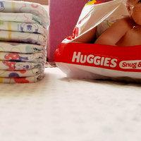 Huggies® Snug & Dry Diapers uploaded by Amber M.