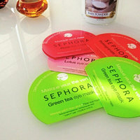 SEPHORA COLLECTION Eye Mask Green Tea - Relaxing & Refreshing uploaded by fatima ezzahra B.