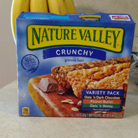 Nature Valley™ 100% Natural Crunchy Granola Bars Variety Pack uploaded by Ashley T.