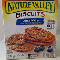 Nature Valley™ Blueberry Breakfast Biscuits uploaded by Ashley T.
