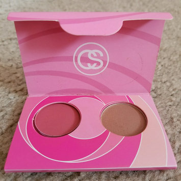 Coastal Scents Blush and Bronzer Palette uploaded by Amber M.
