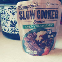Campbell's® Slow Cooker Tavern Style Pot Roast Sauce uploaded by Ashley T.