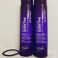 Joico Color Balance Purple Conditioner - 10.1 oz uploaded by Skyler K.