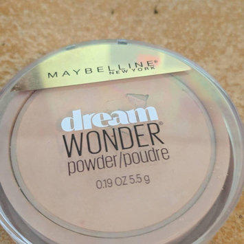 Maybelline Dream Wonder® Powder uploaded by Michell C.
