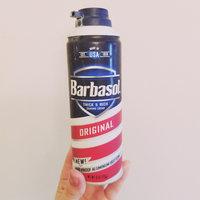 Barbasol Original Shaving Cream uploaded by Amber M.