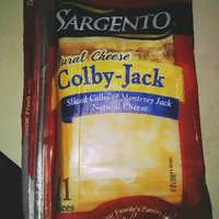 Sargento® Sliced Colby-Jack Cheese uploaded by Lela M.