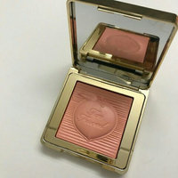 Too Faced Peach Blur Translucent Smoothing Finishing Powder uploaded by fatima ezzahra b.